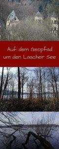 Rund um den Laacher See auf dem Geopfad