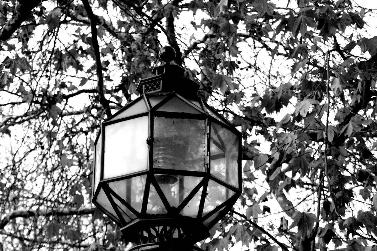 Laternen London