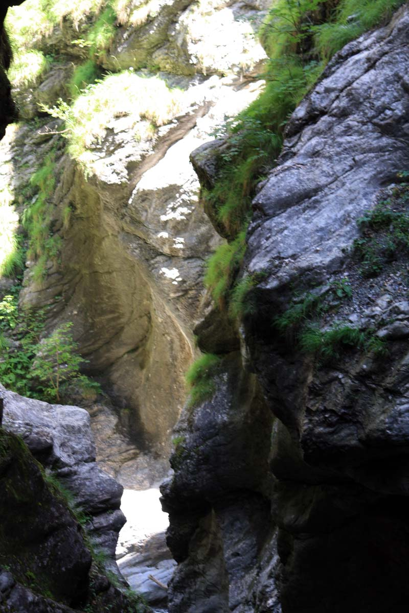 Liechtensteinklamm: Wandern bald wieder möglich 1