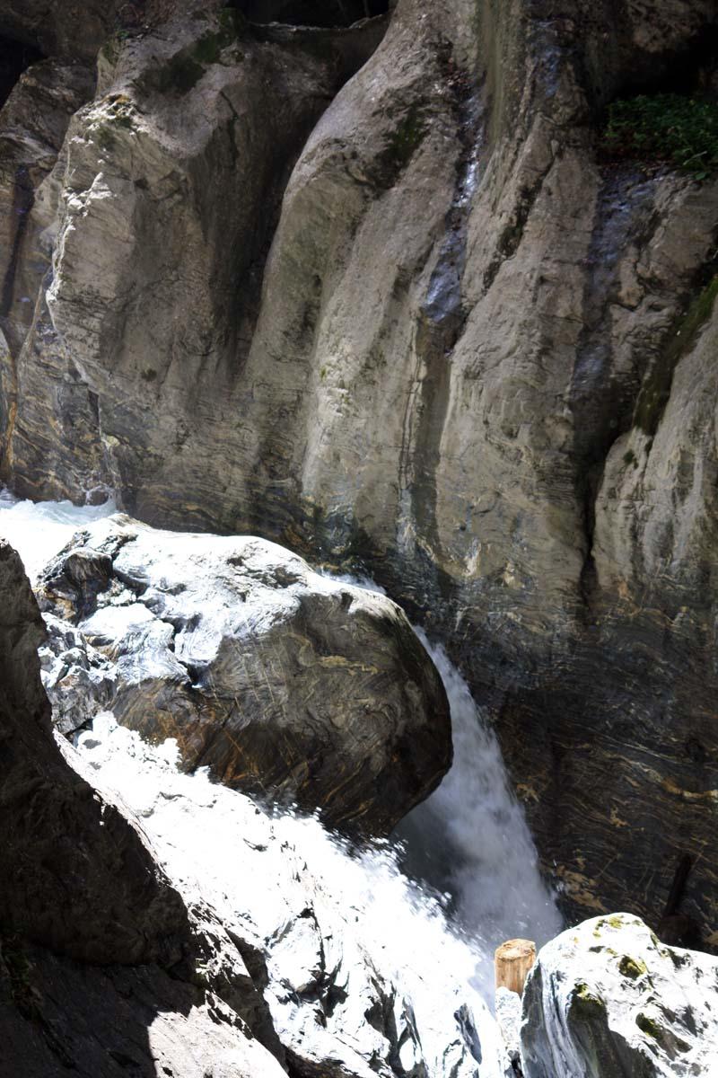 Liechtensteinklamm: Wandern bald wieder möglich 2