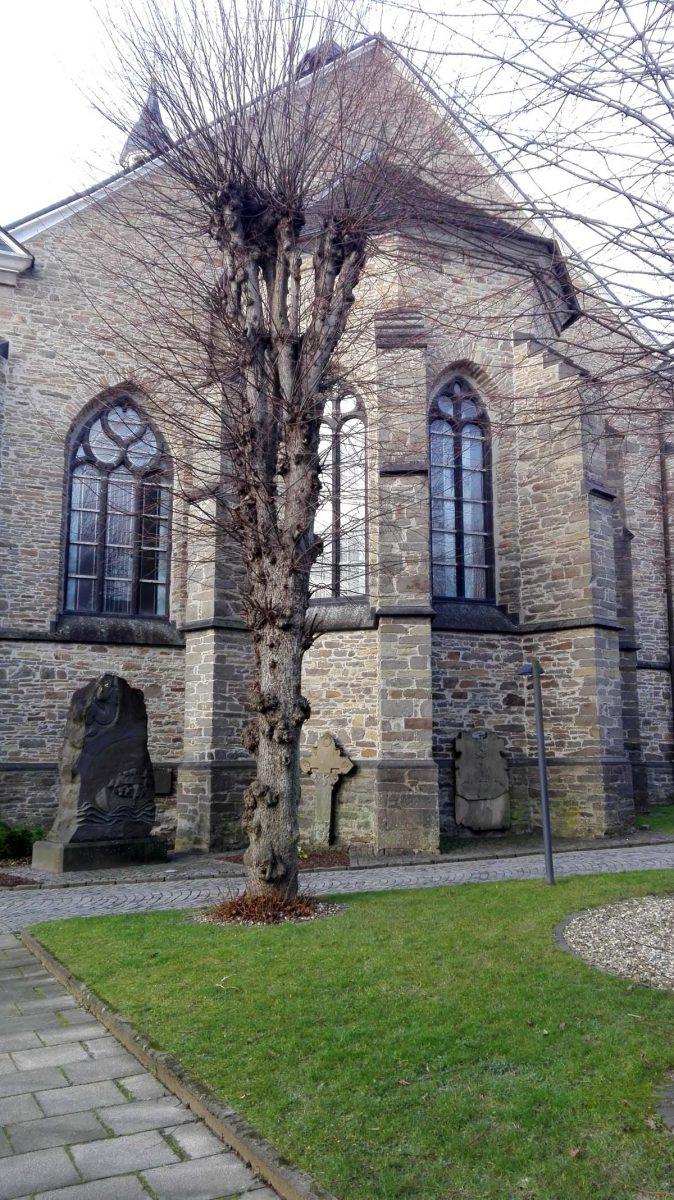 Lindlar Kirche