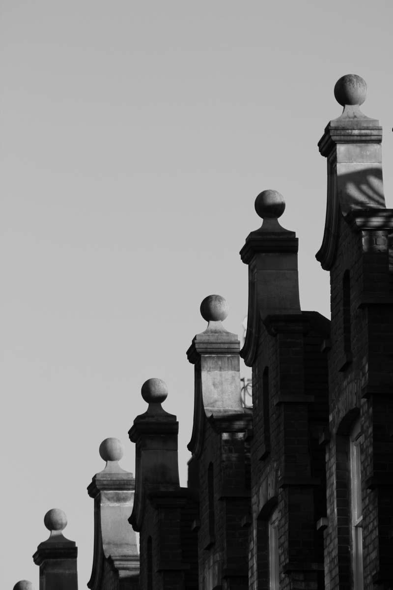 London East End Gibel