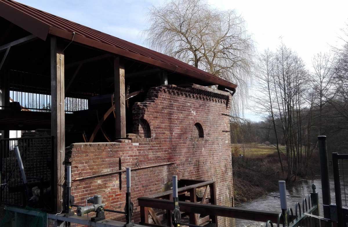 Mühle Het Leudal