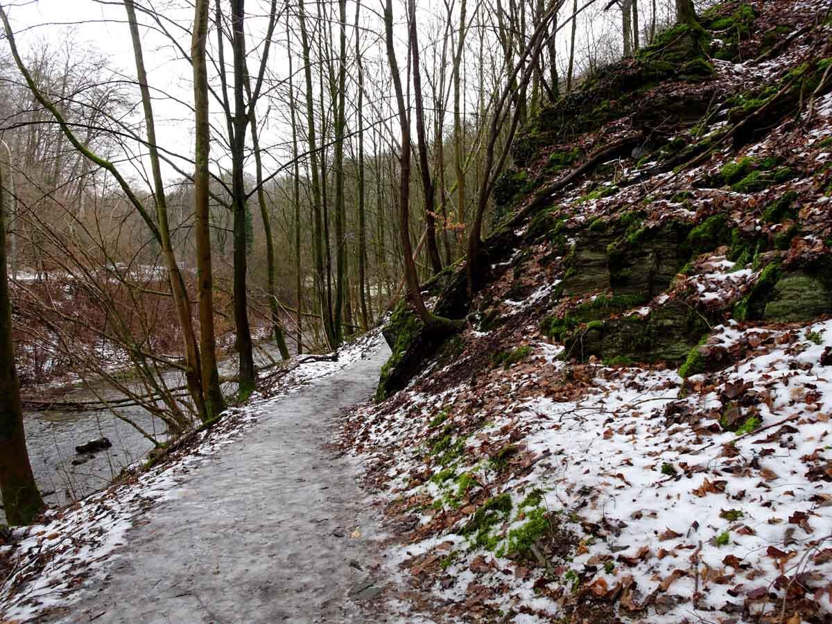 Rundwanderweg Neandertal 2