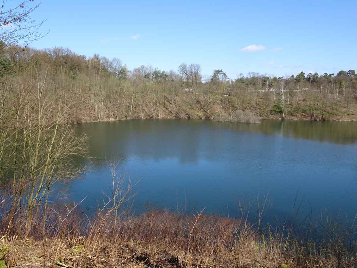 Wandern in der Wahner Heide: Eilerberg Tour 2