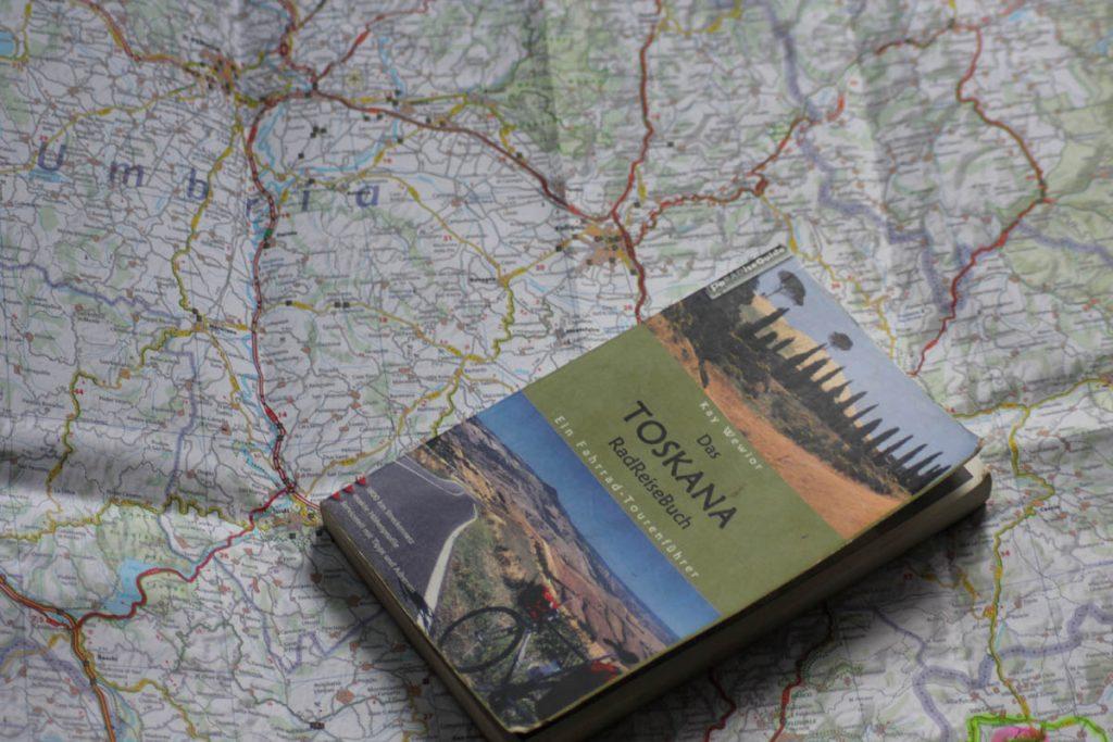 Radreiseführer Radreisebuch