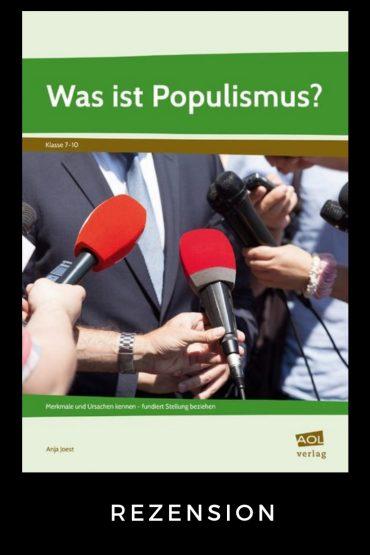 Rezension Populismus