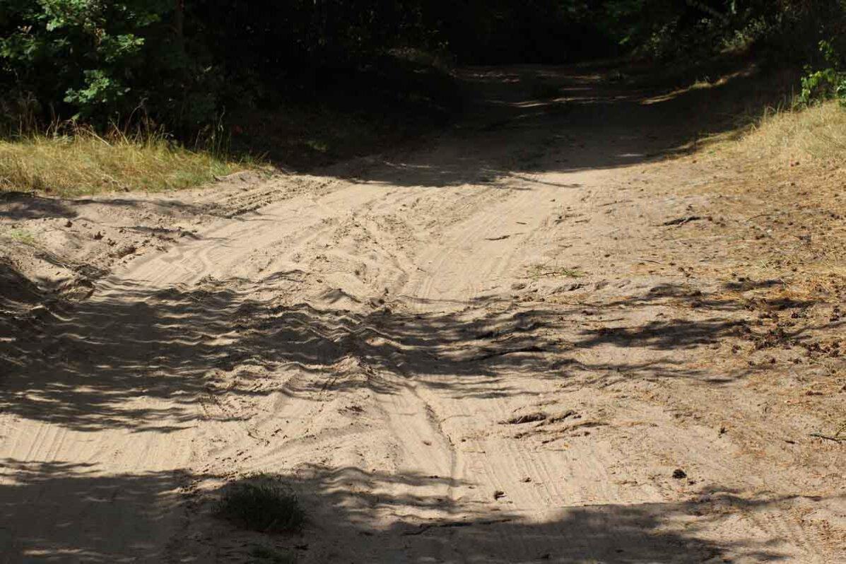 Radreise Mecklenburgische Seenplatte