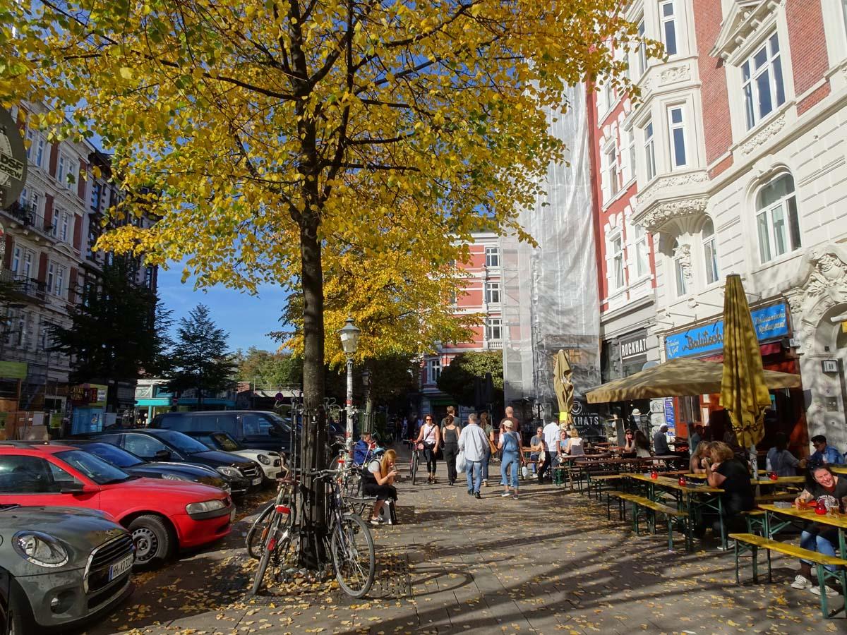 Schanzenviertel hammburg 6