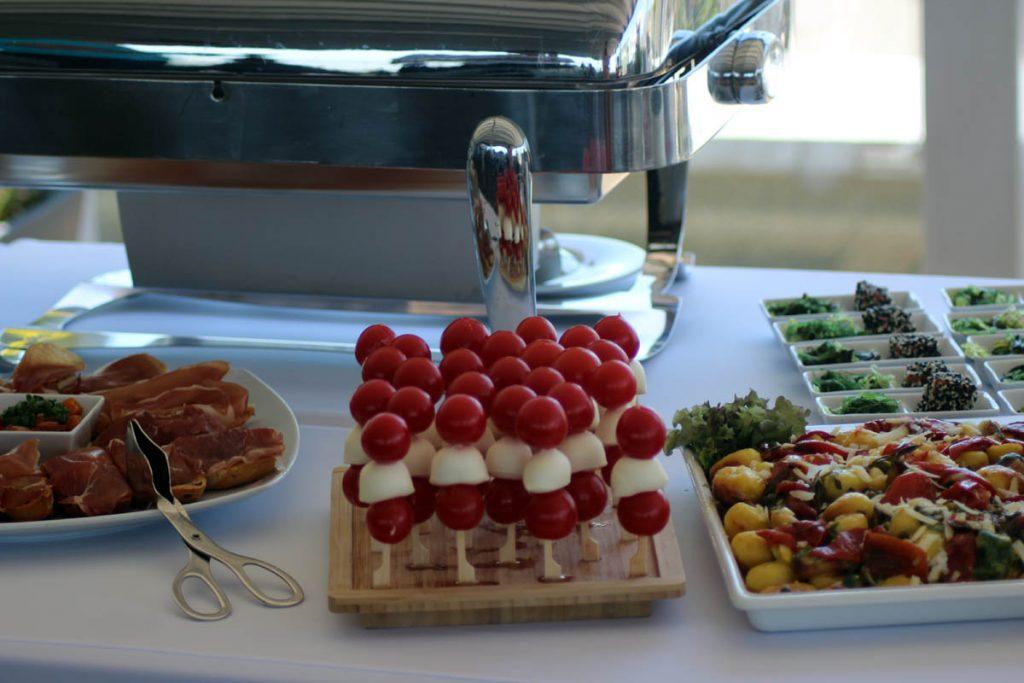 Snack Atlantic Hotel Essen