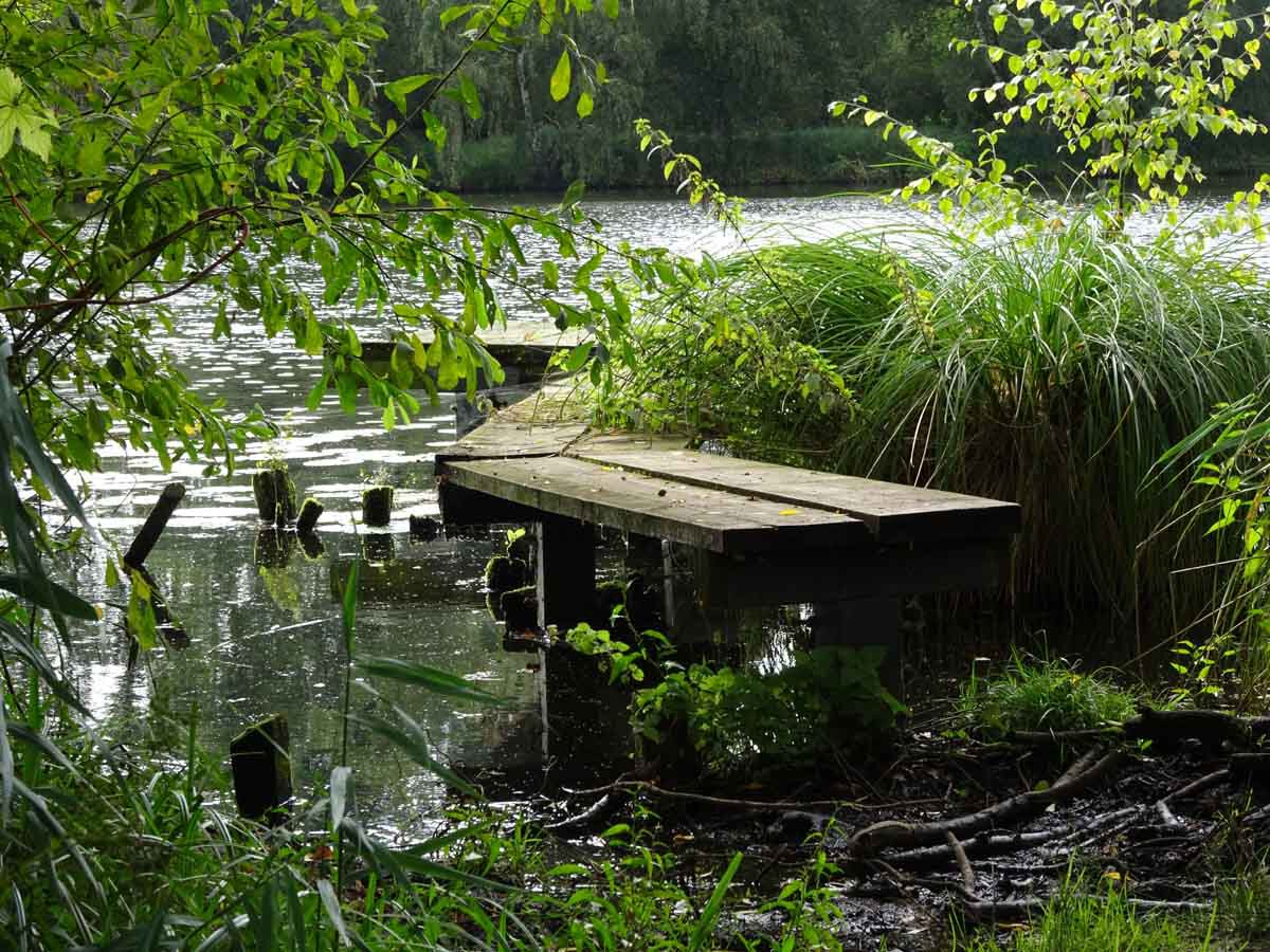 Zwei Seen Runde
