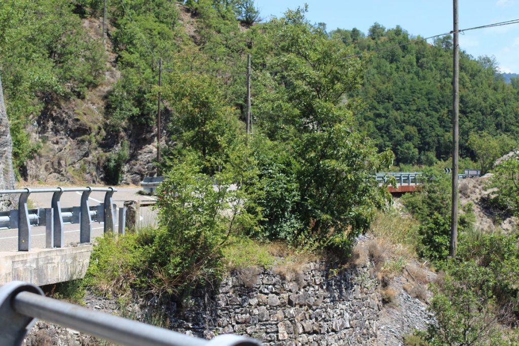 Von Mailand nach Pisa mit dem Rad - 1. Teil: Von Mailand entlang der Trebbia nach Genua 4