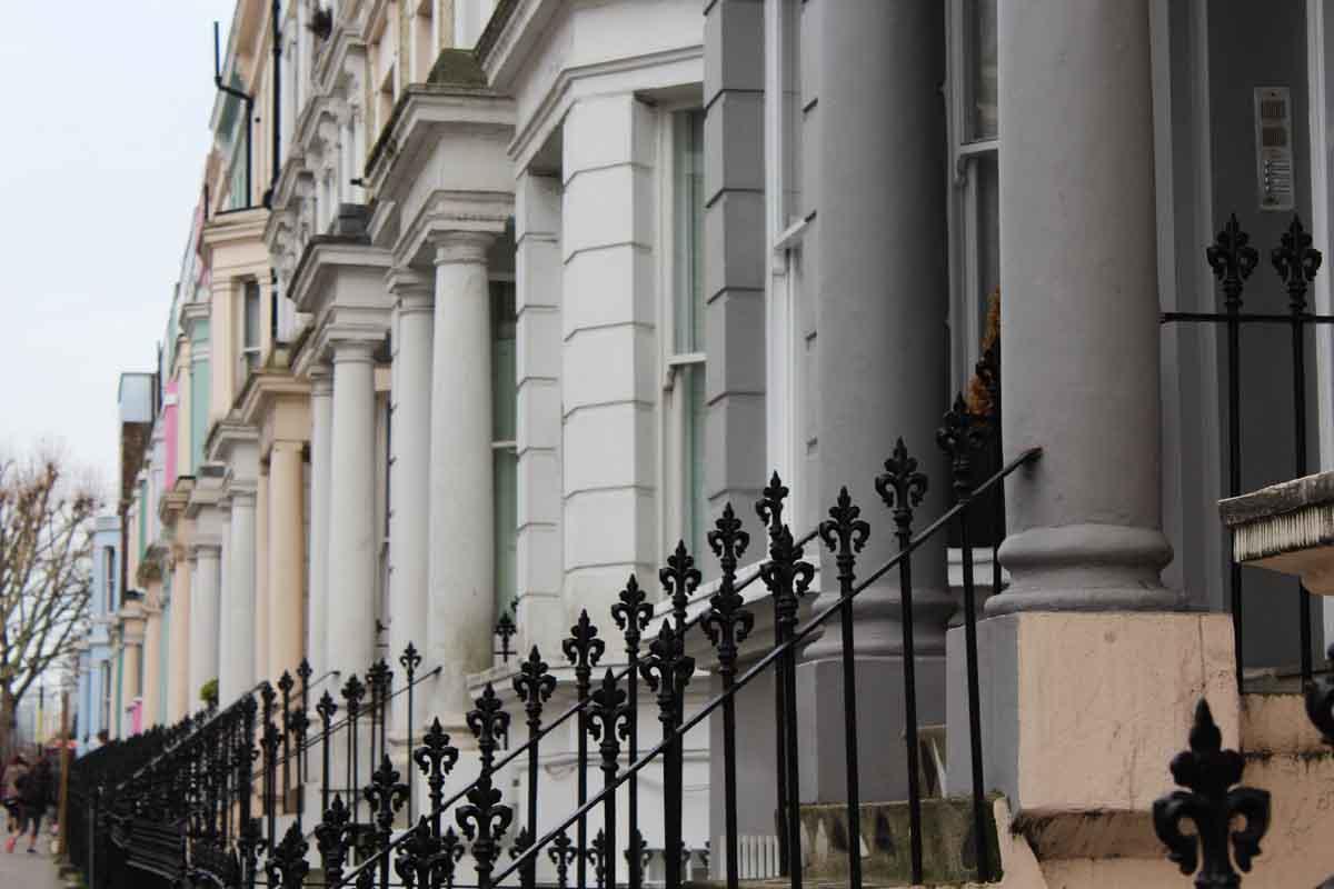 London: Notting Hill – Tipps für deinen Besuch - Das fliegende Klassenzimmer