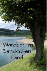 Wandern im Bergischen Land – UnverDHÜNNt 2