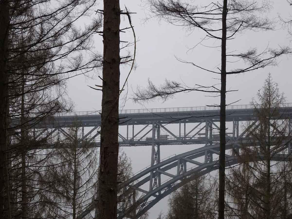 Rundwanderweg Müngstener Wupperhänge 1