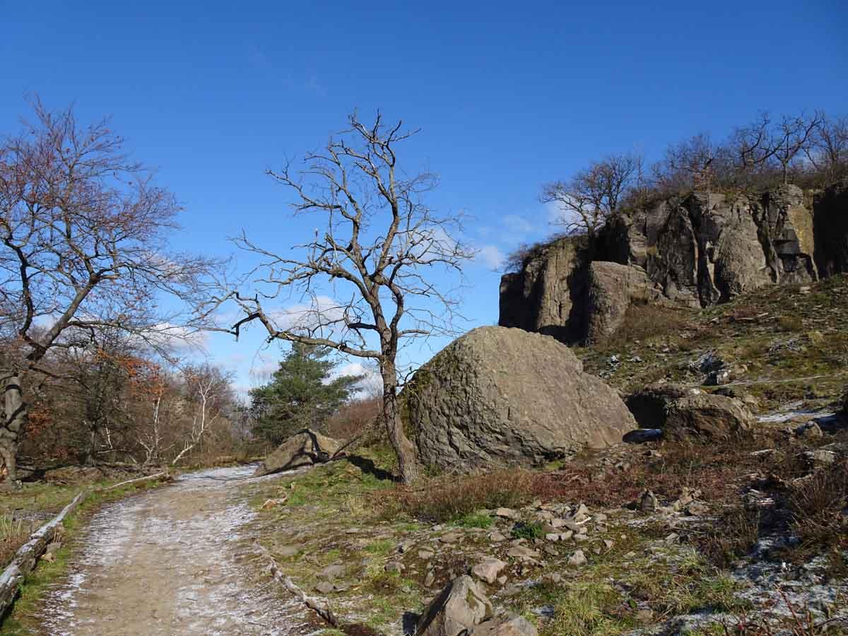 Rundwanderweg Kloster Heisterbach 1