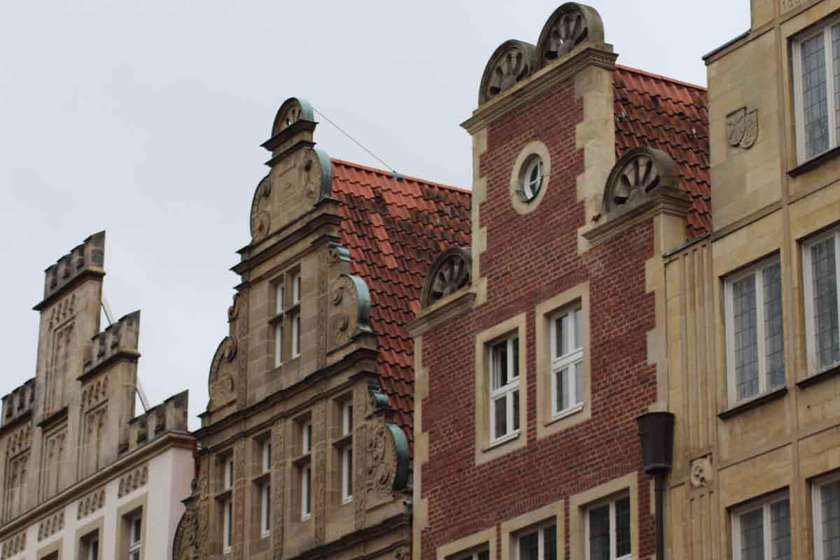 Münster: 6 Tipps für deinen Besuch 1