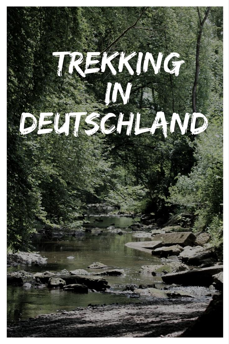Wanderst du noch oder machst du schon Trekking? 1