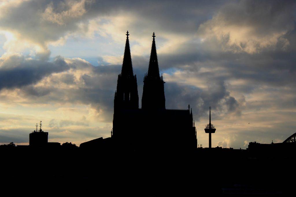 Triangel Köln 3