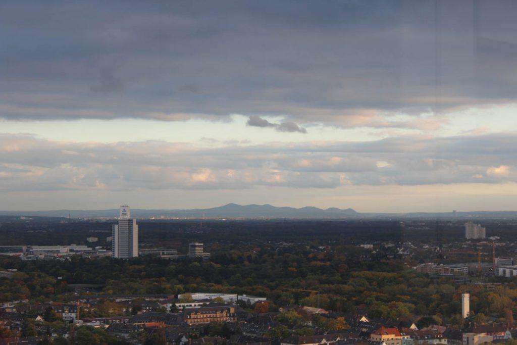Triangel Köln 6 Blick Siebengebirge