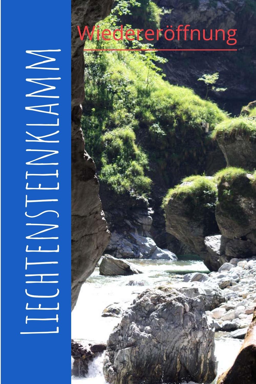 Liechtensteinklamm: Wandern bald wieder möglich