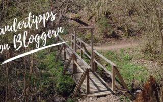 Round up Eifel: 7 Blogger verraten ihre Lieblingswanderwege 3