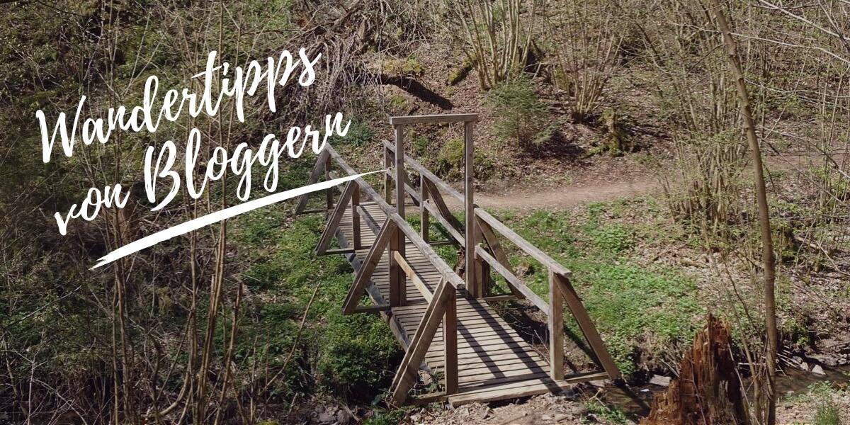 Round up Eifel: 7 Blogger verraten ihre Lieblingswanderwege 1
