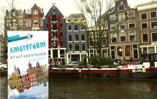 Stadtabenteuer – Der etwas andere Amsterdam Städteführer (Rezension) 5