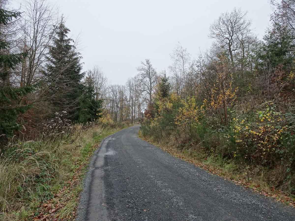 Rundwanderweg Honnefer Graben 3
