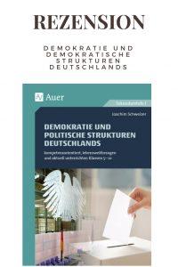 Rezension: Demokratie und politische Strukturen Deutschlands