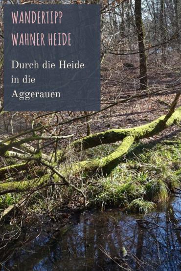 Wandertipp wWahner Heide