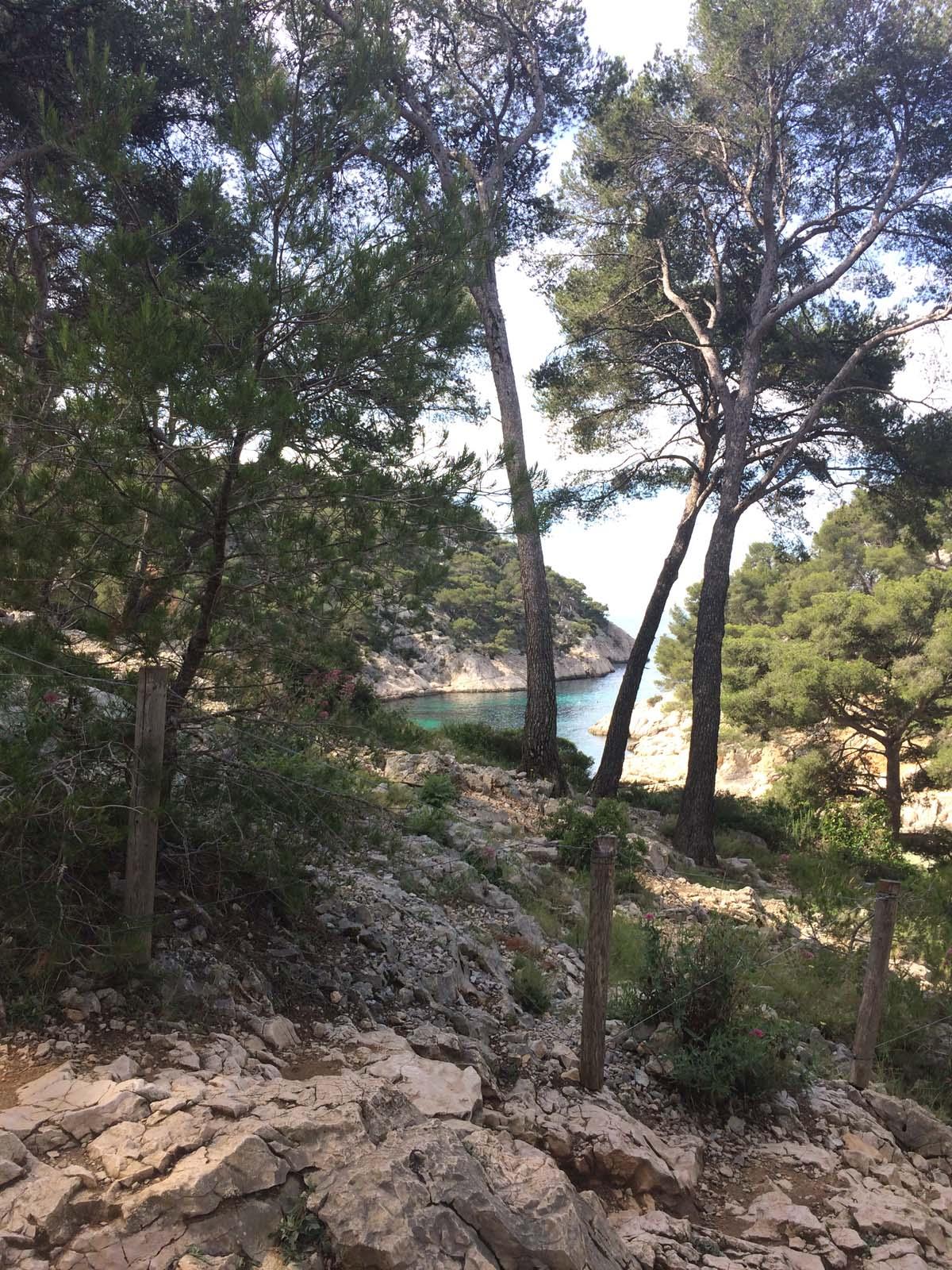 Wanderung calanques 4
