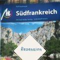 Reiseführer Südfrankreich Titel