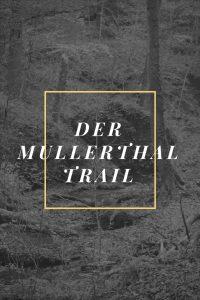 5 Tage auf dem Mullerthal Trail