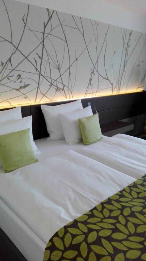 Zimmer Atlantic Hotel