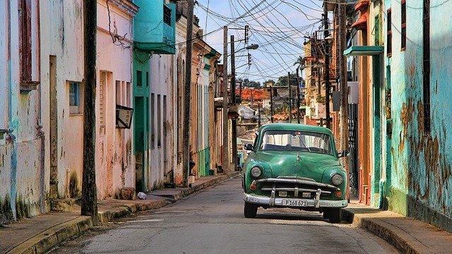 Visum Kuba beantragen