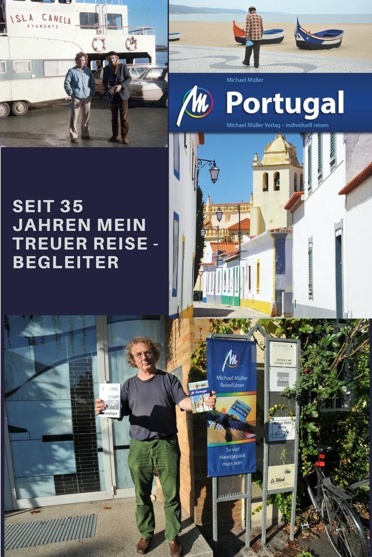 Herr Müller – mein Reisebegleiter seit 35 Jahren 1