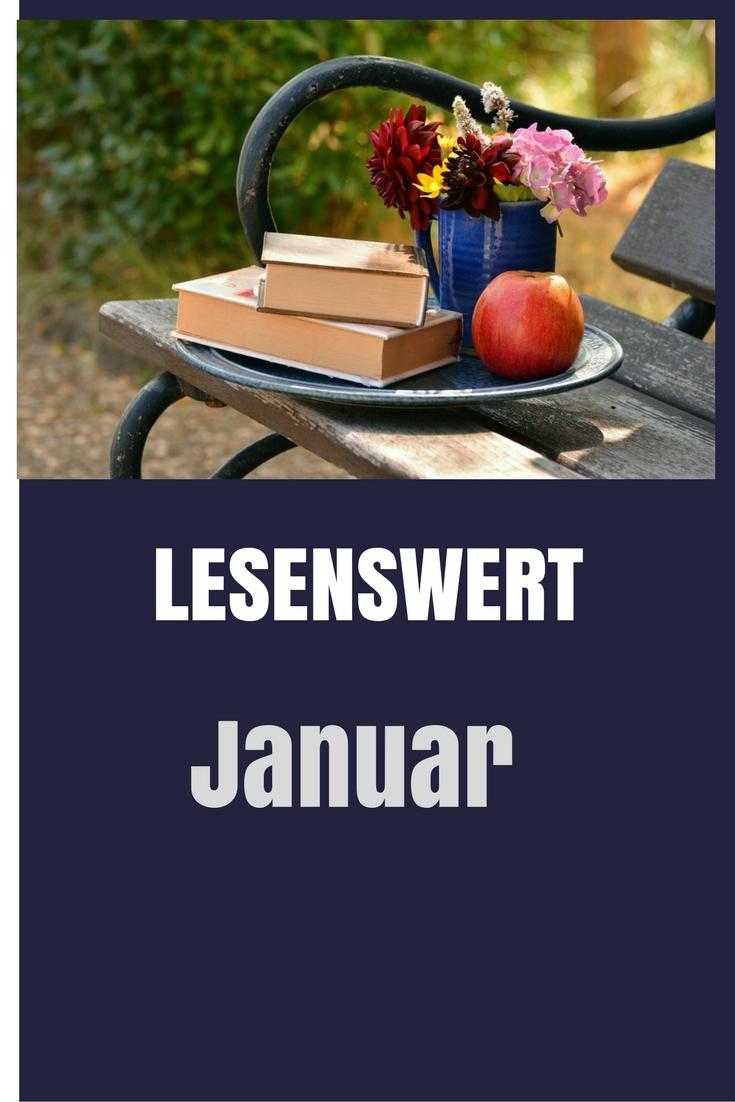 Lesenswert Januar 1